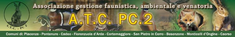 Cartina Atc Sicilia.Anuu Piacenza Pagina 2 Associazione Dei Migratoristi Italiani Per La Conservazione Dell Ambiente Naturale